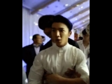 Changmin grabbing Donghae by his boobs never wont be funny - - 동방신기 TVXQ - 유노윤호 최강창민 東方神起