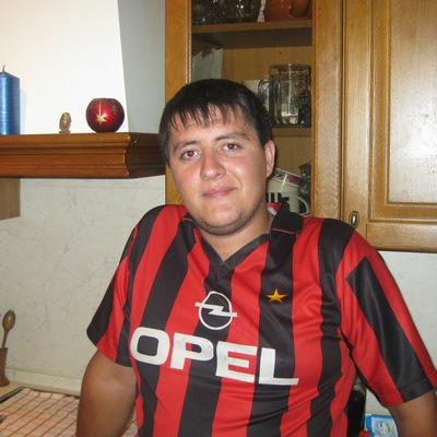 Сергей Эрлих, 27 июня , Тюмень, id80972928