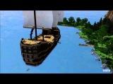 Видео Майнкрафт выживание с другом, прохождение MineCraft