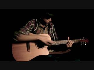 Manan gupta & merida guitar - dear mother_original