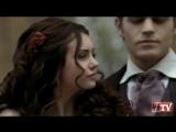 Стефан и Елена - Она не твоя (Дневники Вампира).mpg
