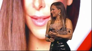 Ани Лорак на ZD Awards 2018: Певица года, Концерт года - DIVA, Sexy Ж