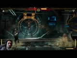 Necros Mortal Kombat 11 Geras Online Мортал Комбат 11 Герас Онлайн