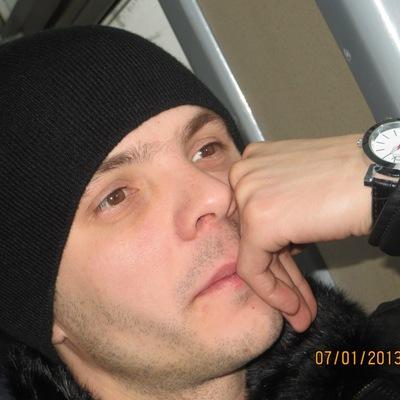 Антон Гришин, 21 августа 1985, Рубцовск, id203778898