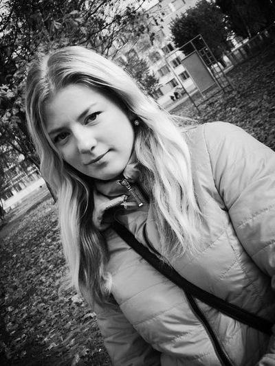 Дарья Иванова, 3 декабря 1993, Могилев, id148330737