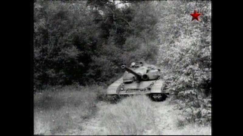 Сделано в СССР. Фильм 13. Основной танк Т 64.