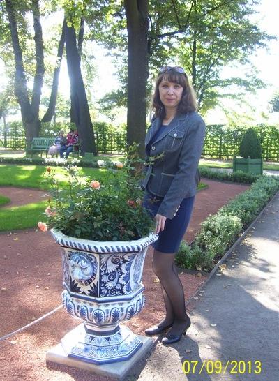 Нонна Репетунова, 22 ноября 1995, Санкт-Петербург, id223085471
