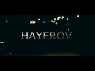 HRAG-HAYEROV (NOR ERG)