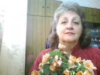 Татьяна Морозова, 11 ноября 1950, Санкт-Петербург, id76637420