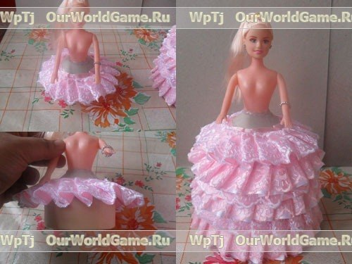 Как сделать куклу шкатулку мастер класс пошаговое