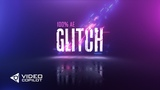 Colorful Glitch FX Tutorial! 100 After Effects!