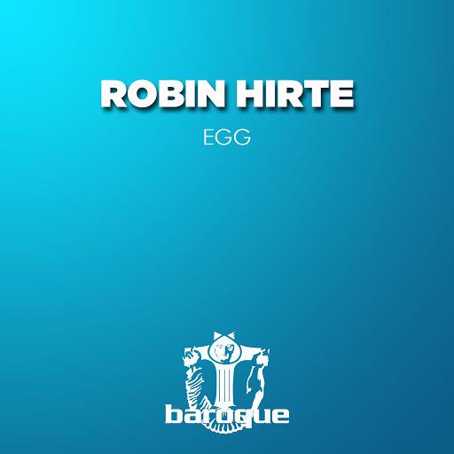 Robin Hirte альбом Egg