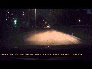 Conqueror CBB GPS 1380H ночь1920x1080