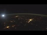 ISS Livestream UFO Kompilation #1