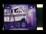 1979 Champion TransVan Motorhome - Frontal Crash Test by NHTSA - CrashNet1