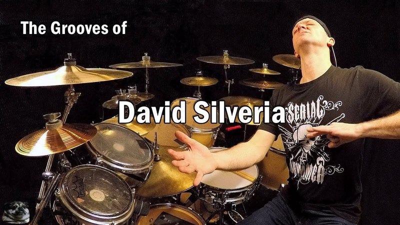 Josh Steffen The Grooves of David Silveria