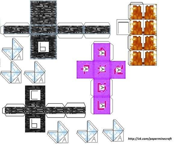 сервера майнкрафт c industrial craft 2
