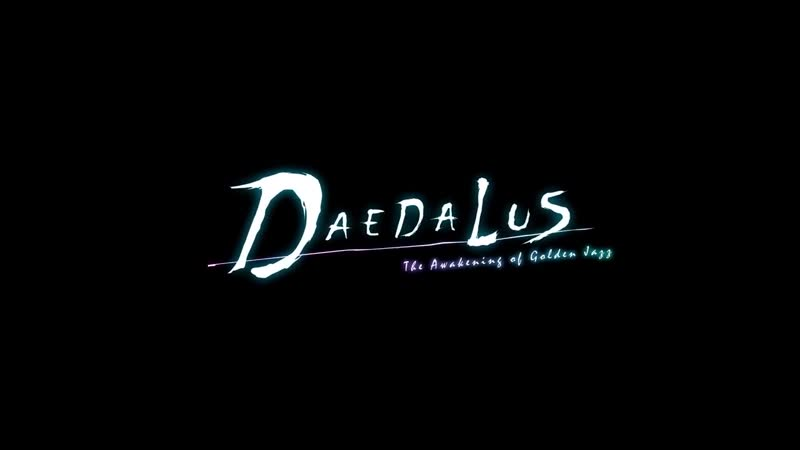 Daedalus: The Awakening of Golden - Открывающий ролик