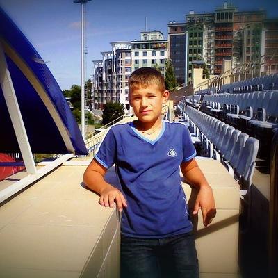Дмитрий Мартынов, 23 июля , Омск, id212180668