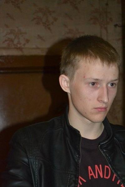 Андрей Филипьев, 10 октября , Ильинско-Подомское, id68912129