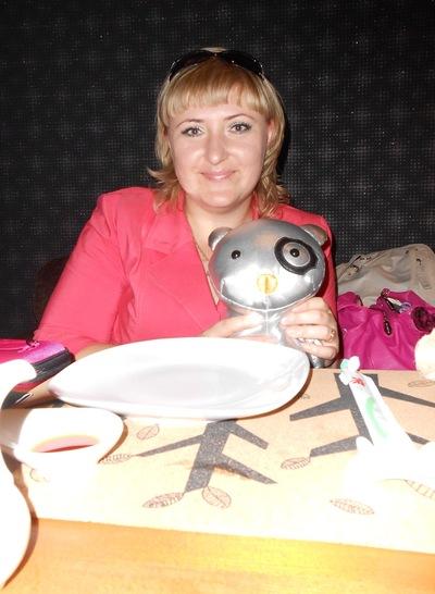 Оксана Шамало, 19 сентября 1976, Омск, id50392857