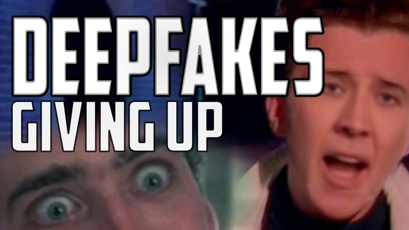 Nic Roll | Deepfakes Replacement