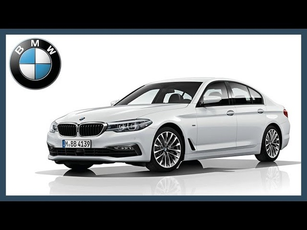 Euro NCAP 2018 Automated Testing BMW 5 Series Active Driving Assistant Plus