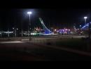 Олимпийский парк, танцующий фонтан 18.05