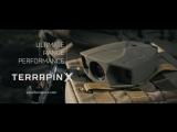 Попадание первым выстрелом с дальномером TERRAPIN X