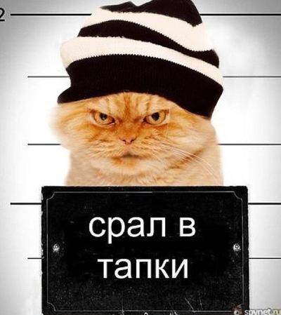 Лёха Сергеев, 4 сентября 1987, Москва, id222054347
