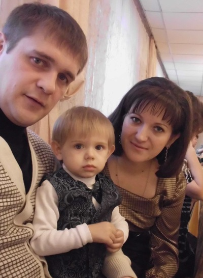 Таня Гулида, 19 апреля 1987, Минск, id221563321