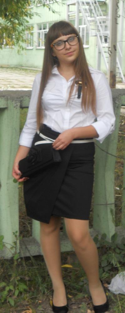 Эвелина Липунова, 9 июля 1997, Касли, id154355281