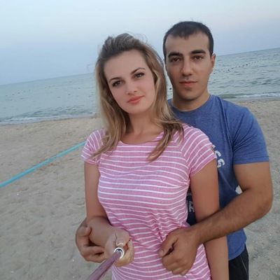 Анастасия Гонтарь