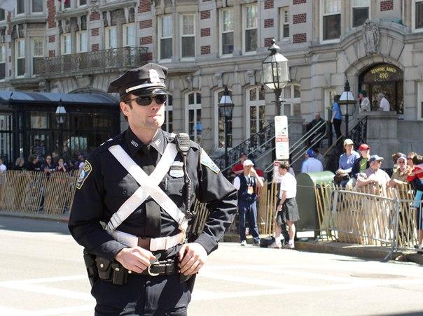 Полицейский И Бандит 3