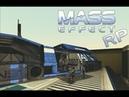 Mass Effect RP Garry`s Mod Gameplay
