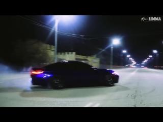 4ЯR - Hide - AMG  M Power Showtime HD mix