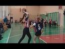 Турнир по волейболу среди школьников