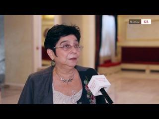 Председатель РВС: Альтернативный доклад – это наш ответ президенту о ювенально ...