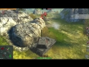 KavayMan project Maus - Бронеплита для командной игры. Обзор танка / WoT Blitz