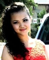 Мираида Малик, 10 июня , Сургут, id112092022