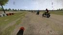 MX Bikes Beta 8 Supermoto with ghosts Holjes Dirt