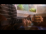 Gipsy Kings - No Volvere (укулеле)