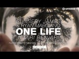 Sunnery James &amp Ryan Marciano - One Life ft. Miri Ben-Ari (Played by Pete Tong BBC Radio 1)
