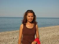 Ольга Христолюбова, 19 сентября , Ижевск, id158493027