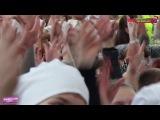 шоу NEKRASOV TV съёмки клипа для сериала