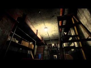 Hypnos: Dark Way - New teaser