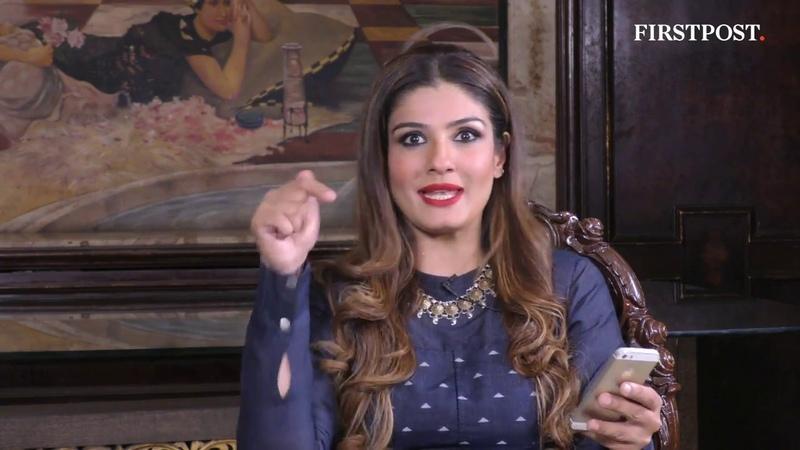 Raveena Tandon discusses Maatr The Film and more