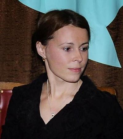 Екатерина Дривень, 23 января , Минск, id50806621