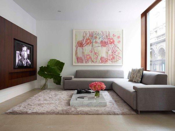 Дизайн интерьера (1 фото) - картинка