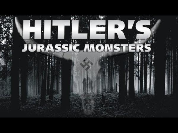 Eksperymenty Hitlera w Puszczy Białowieskiej 2013 Lektor PL FILM DOKUMENTALNY